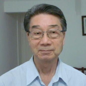 Mestre Hideshi Goto