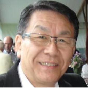 Mr.Seiiti Arata