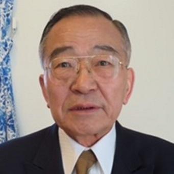 Profº Kazuhiro Morikawa (Japão)