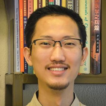 Dr. Marcos Yau