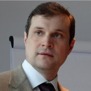 Dr. Vyacheslav Konev